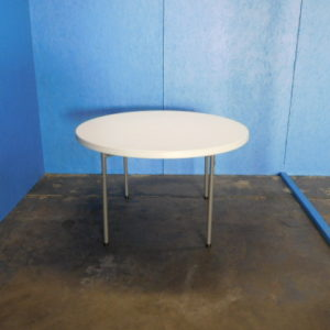 """48"""" Round Table Picture"""