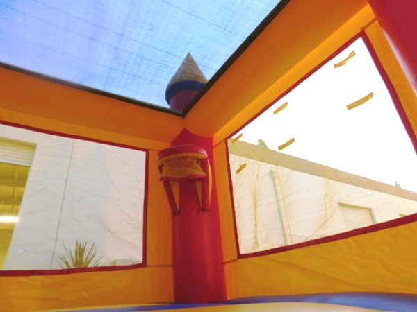 Jumper of Castle Combo Inflatable