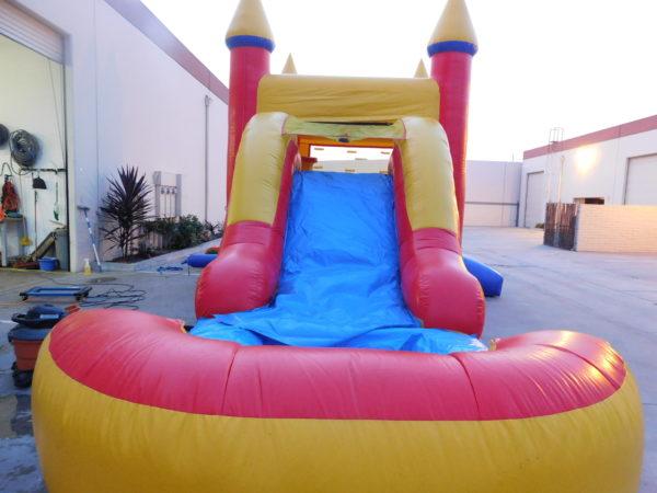 Castle Combo Slide