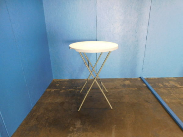 Picture of Standing Height/Cocktail Table