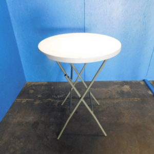 Picture of Standing Cocktail Table