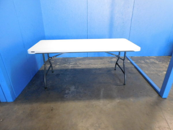 Picture of 6ft Banquet Table