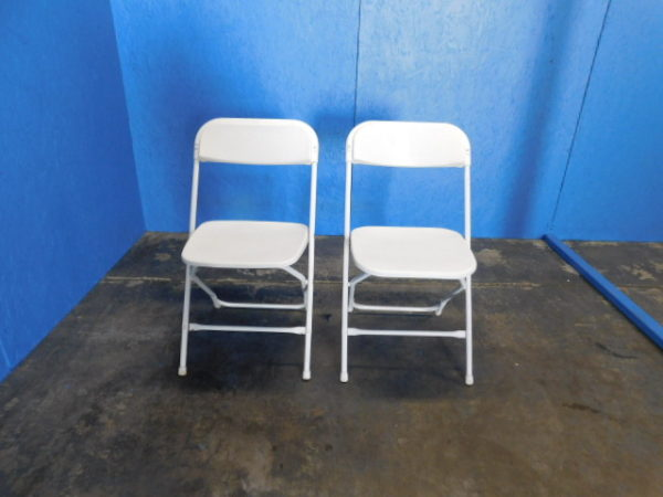 Picture of Two Chairs Rentals