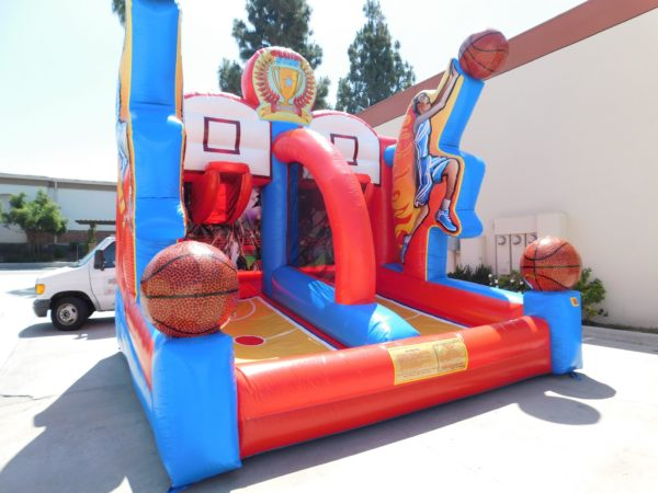 Picture of Basketball Competition Rental