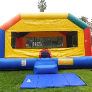 Extra large Bounce House