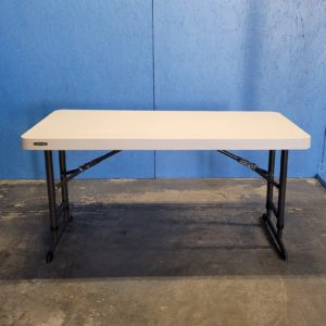 Picture of 4ft Banquet Style Table