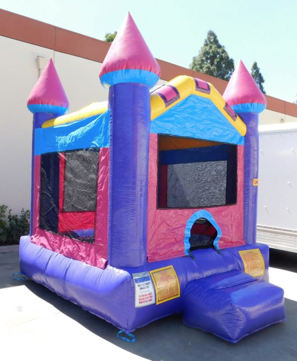 Picture of Mini Dream Bounce House
