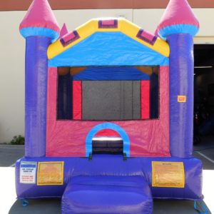 Picture of Mini Dream Castle Jumper