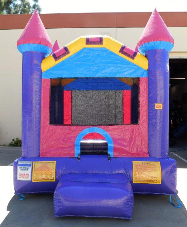 Picture of Mini Dream Castle Jumper