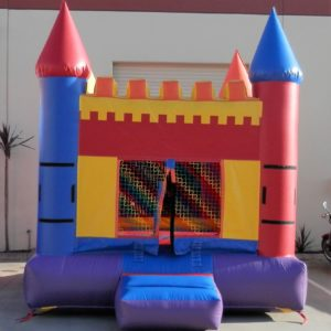 Picture of Mini Castle Jumper